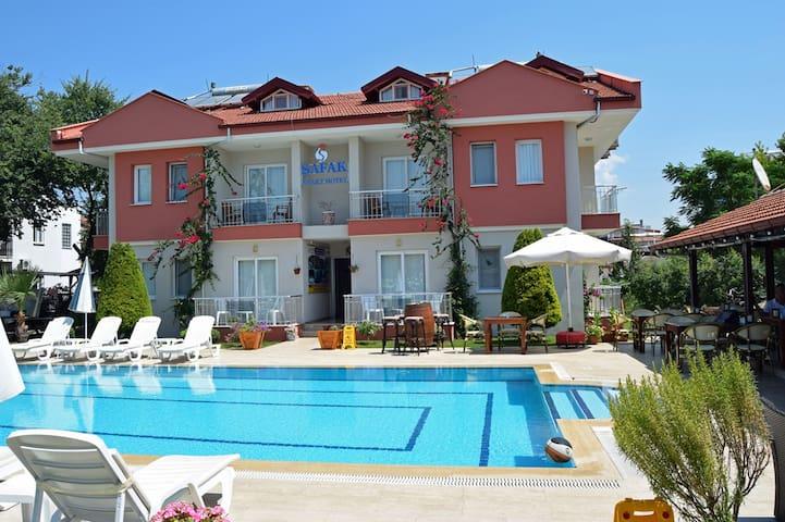 Safak Apart Hotel - Dalyan