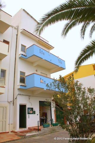 Appartamento panoramico (CASA MIRELLA n.2)