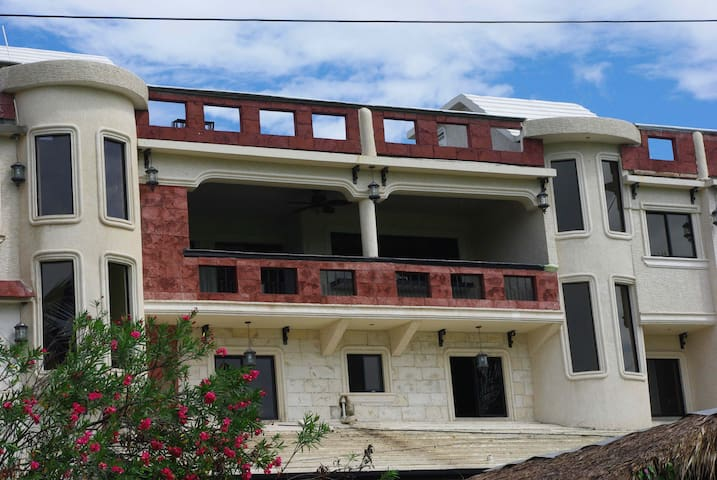 Large 2 bedroom apartment near beach and golf - Puerto Plata - Byt