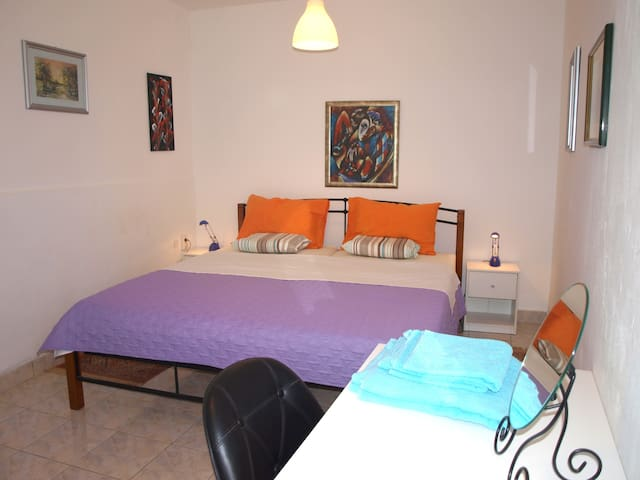 Apartment Petra - cosy and cheap