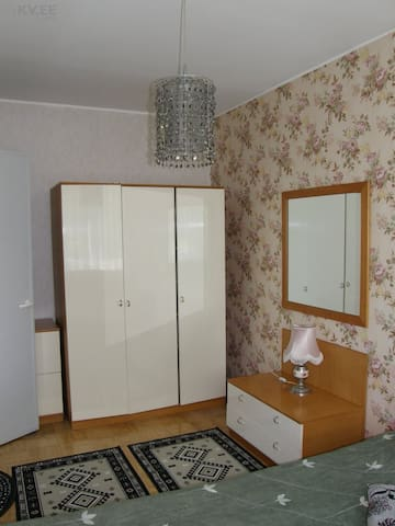 Baltic sea area_long term renting - Haapsalu