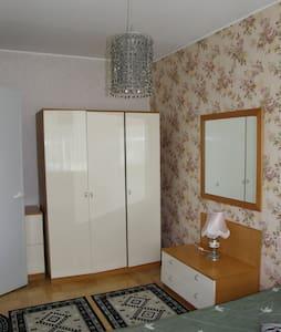 Baltic sea area_long term renting - Haapsalu - Pis