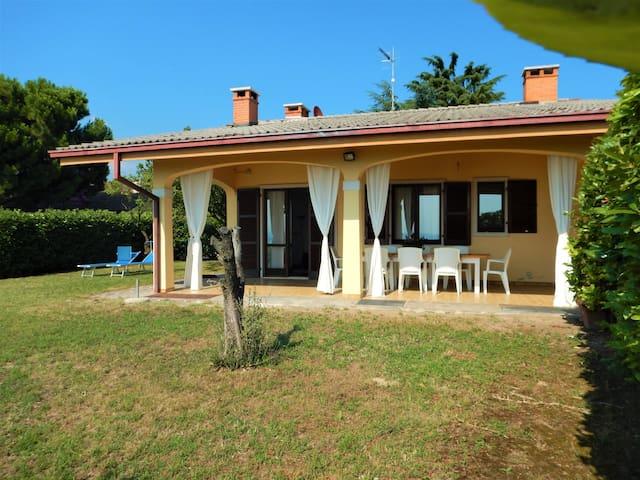 Villa Lilli