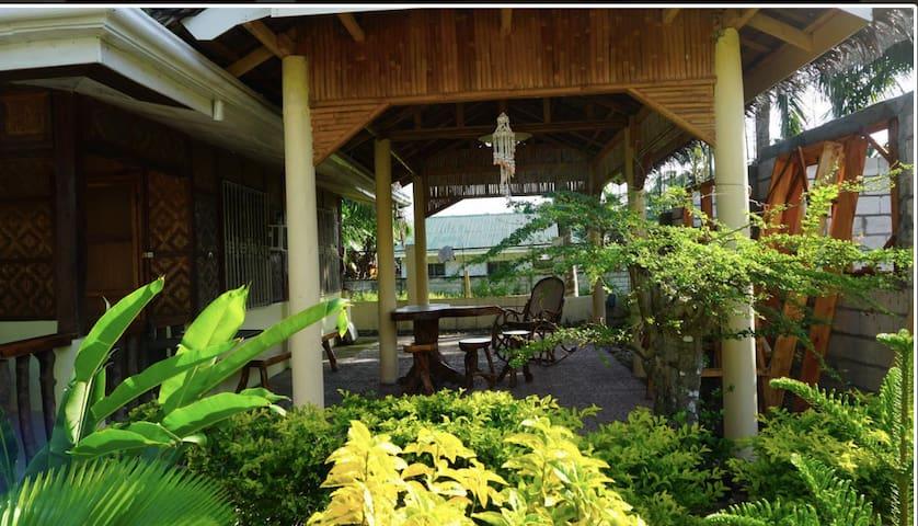 Panagsama Holiday Cottage (3)