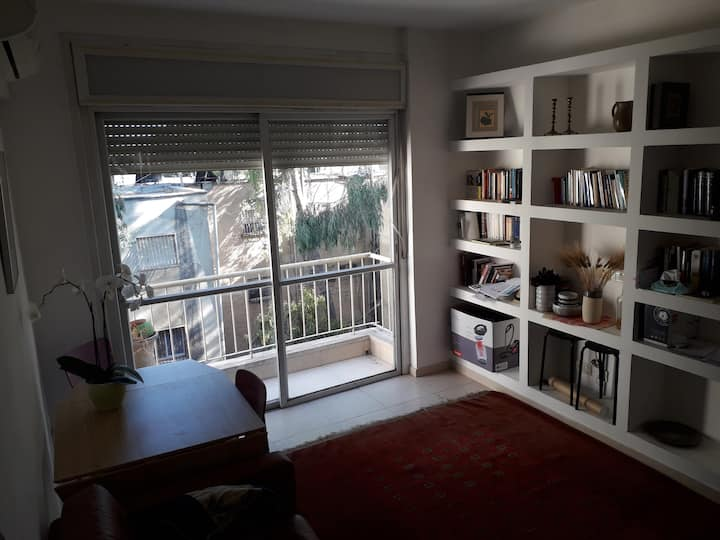 Katamon Apartment