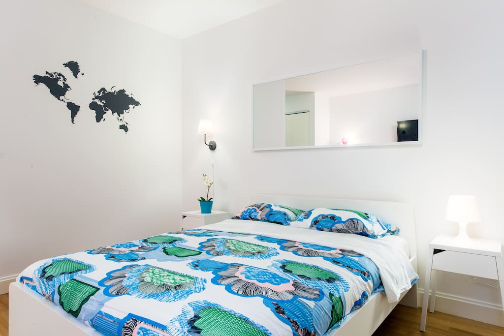 Gorgeous room with private bathroom in manhattan apartments for rent in new york new york for Rooms for rent in nyc with private bathroom