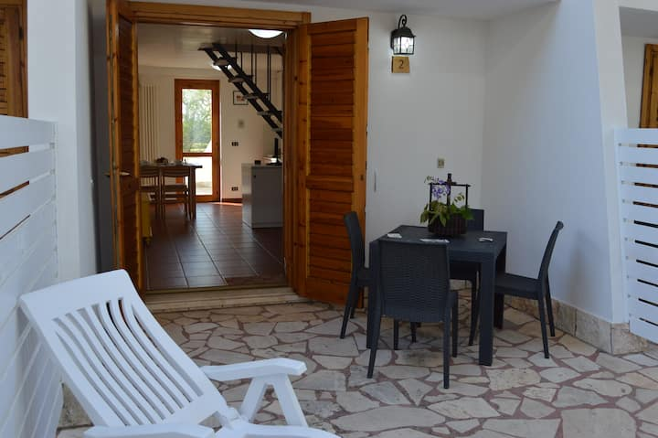 CASA VACANZA - Residence Raggio di sole