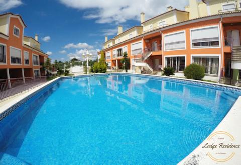 **Lodge Residence by Vila Palmeira** - Exterior
