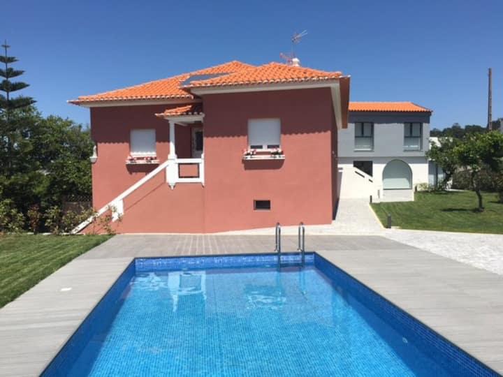 Casa férias T1 Alto Minho, Portugal