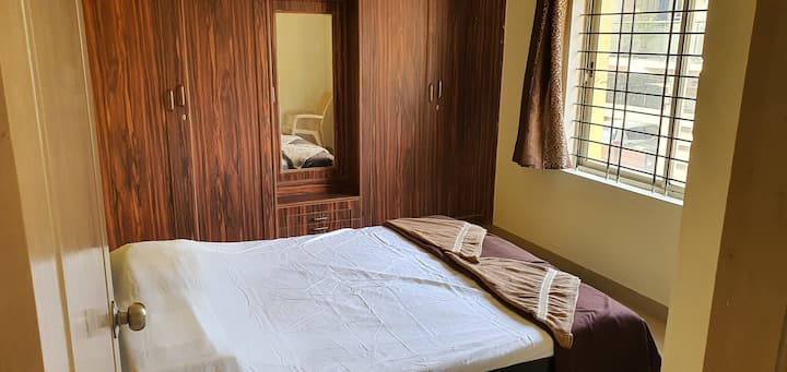 Comfortable Homestay with all the basic amenities