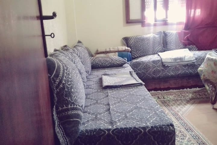 clean room and good place in a nice city - Sefrou - Apartmen