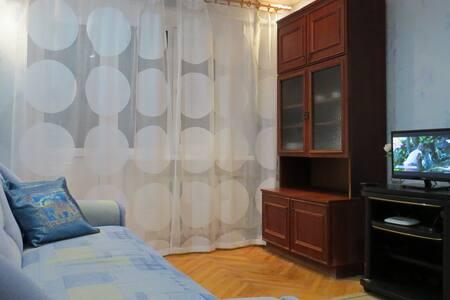 1-комнатная квартира в курортной зоне