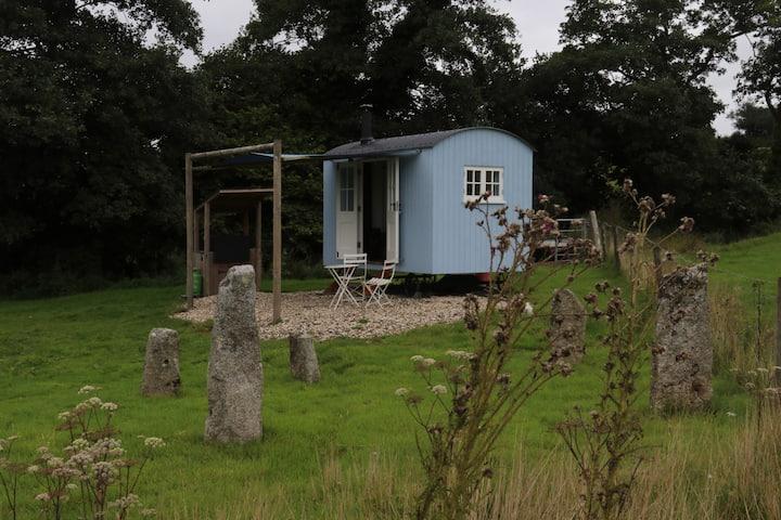 Cornwall Hut Retreat