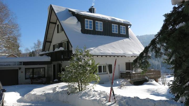 House Herrenwies