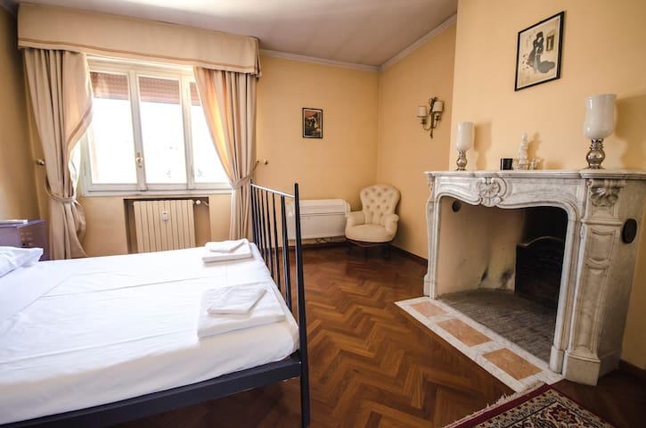 S.Orsola Charming Apartment