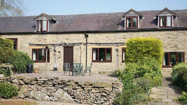 Redstart Cottage