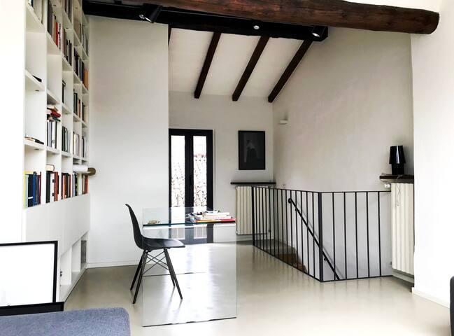 Borgo Experience