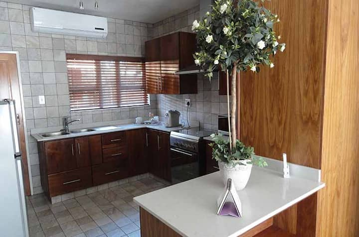 Alma Mater Guesthouse Self Catering Unit