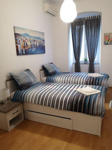 """Cozy Apartment """"Garma"""" in the center of Rijeka"""