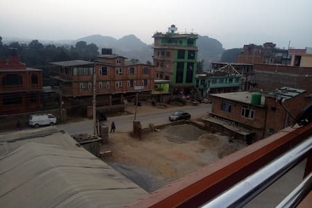 Stay Inn Nepal
