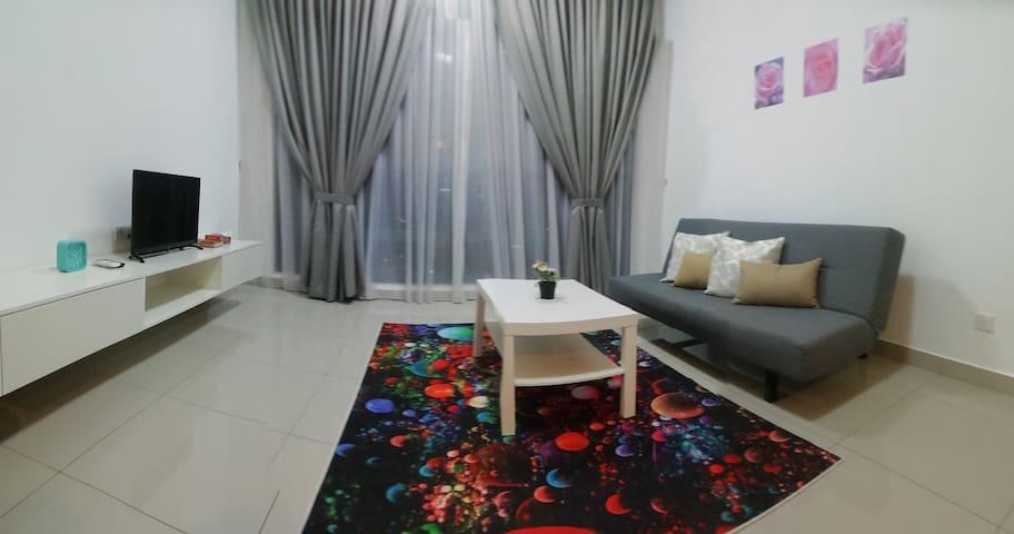 Putrajaya Nur ala Nur @ Conezion ioi resort