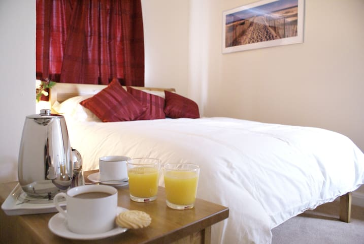 Winterton Bed and Breakfast