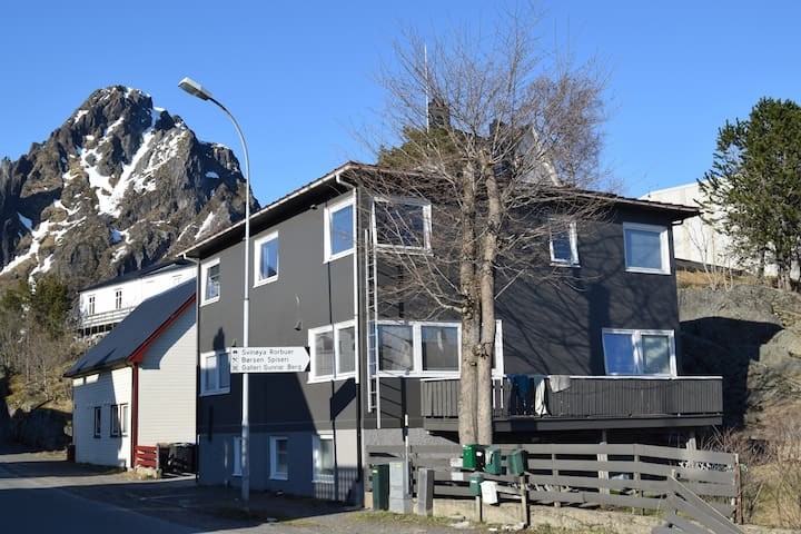 Villa Vestfjordgata - room 2