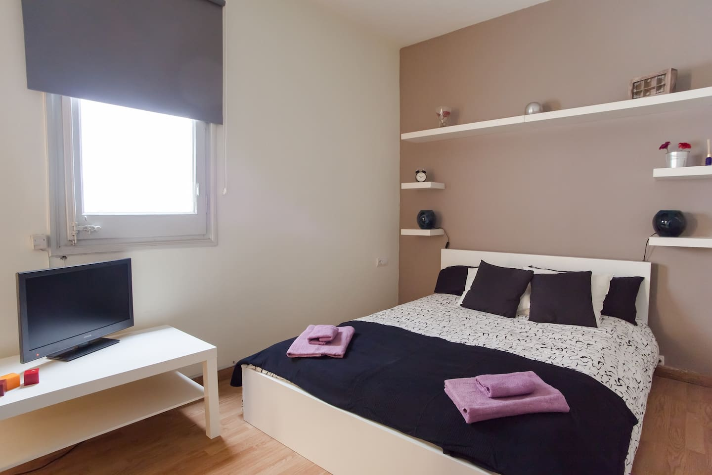 Sweet Apartment  in BCN city center