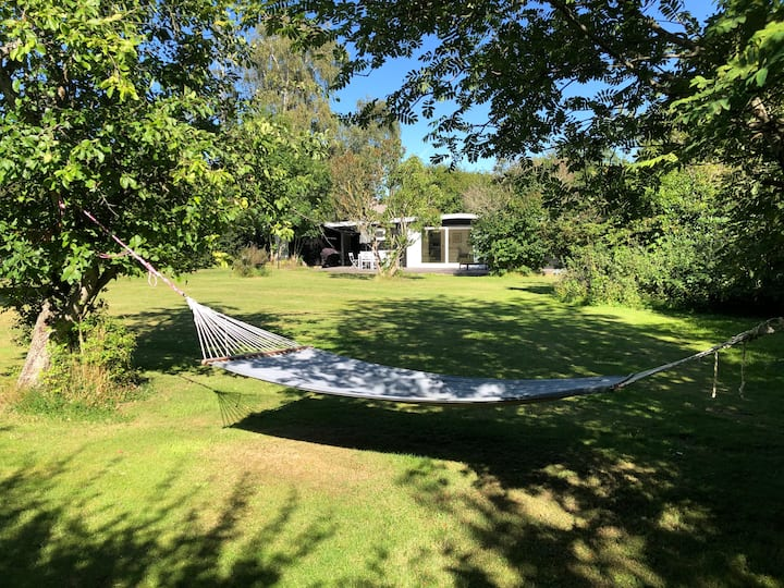 Spacious and cozy summer house  in Tisvilde