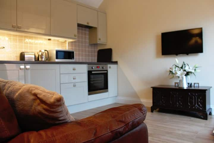 1 bedroom Swallows Cottage, Self Catering