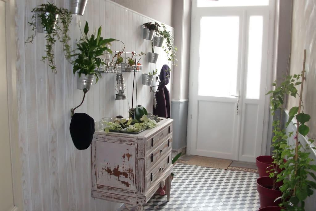 Chambres d'Hôtes Rieux Minervois J