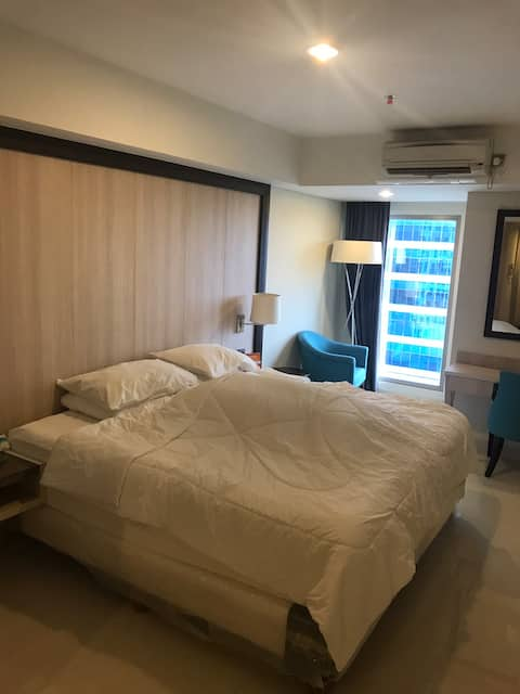 NEW - LOUIS KIENNE HOTEL PANDANARAN (Apartement)