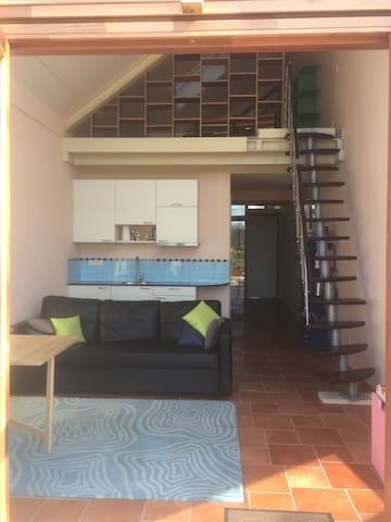 vakantiehuis Castricum aan Zee - Castricum - Appartement