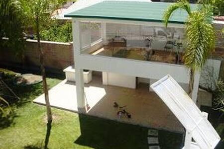 Tu Depto. en Villapalmira . al norte (planta baja)
