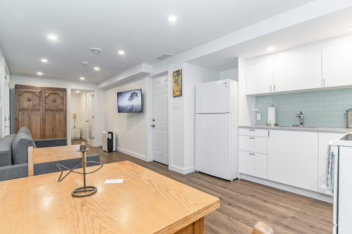 Luxurious 1 bedroom apartment in Guelph