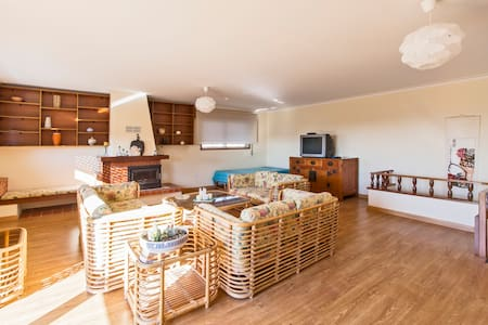Large Penthouse in Vila Nova Gaia - Appartamento