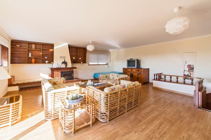 Large Penthouse in Vila Nova Gaia