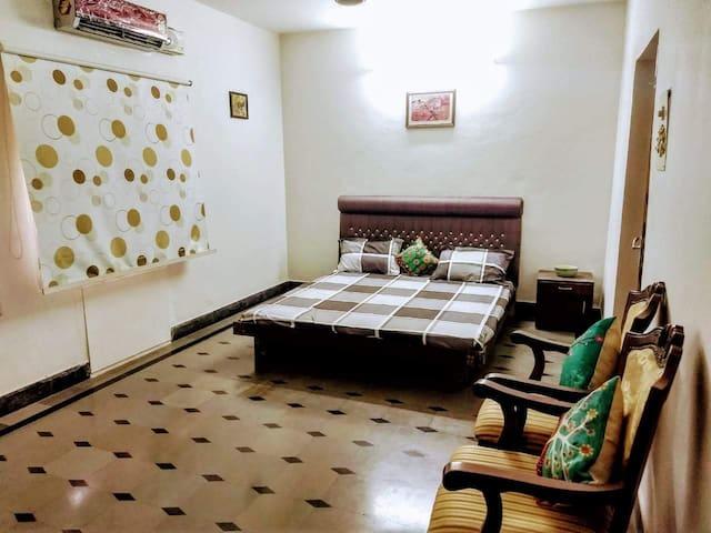 GuestSuite in Bungalow Road#12 Banjara Hills