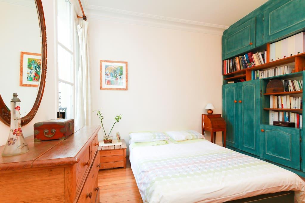 mon petit paris appartements louer paris le de. Black Bedroom Furniture Sets. Home Design Ideas