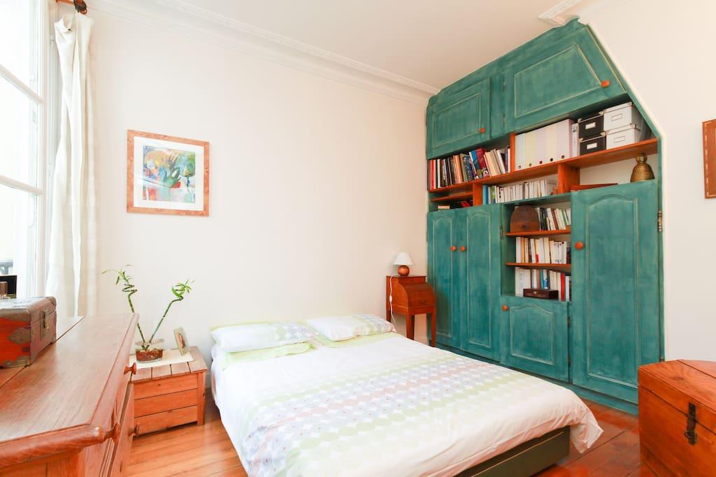 Mon petit paris appartements louer paris le de france france - Mon petit appartement ...