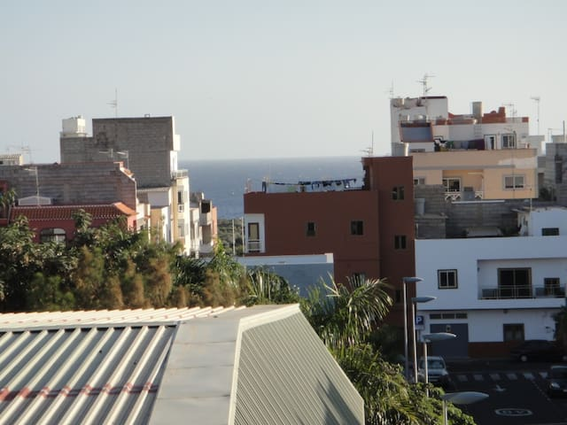 Comfortable apartment in the south of Tenerife - Arona - Wohnung
