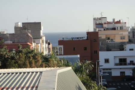 Comfortable apartment in the south of Tenerife