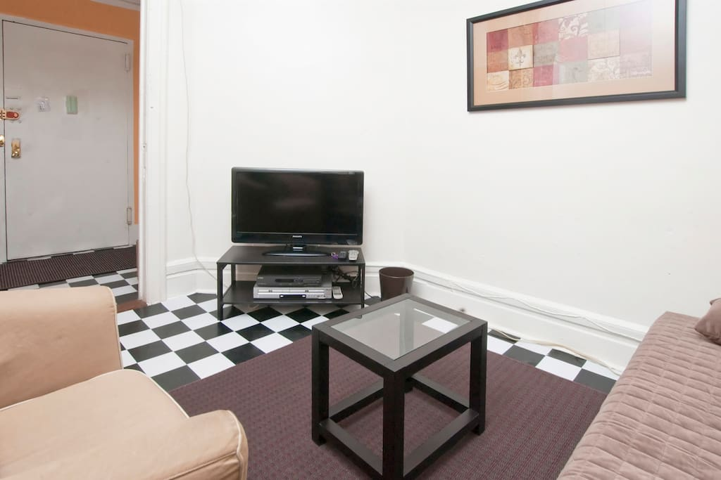 Alfred New York Apartments For Rent