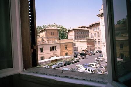 Flat for experts at Navona/Pantheon - Rome - Apartment