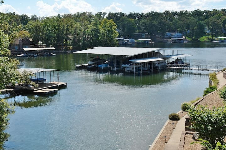 The Villas at Sunset Cove - Lake Ozark