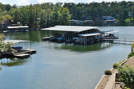 The Villas at Sunset Cove - Lake Ozark - Rumah