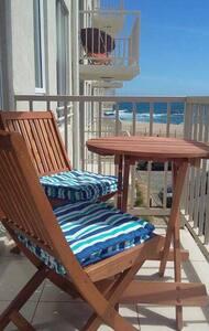 Apartamento en Las cruces, frente a la playa, 3Hab - Las Cruces - Кондоминиум