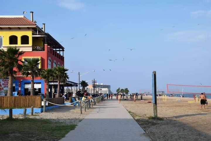 Aqua place - Corpus Christi - Συγκρότημα κατοικιών