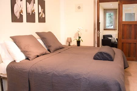 Lovely Spacious Suite CENTER EU! - Bruxelles - Bed & Breakfast
