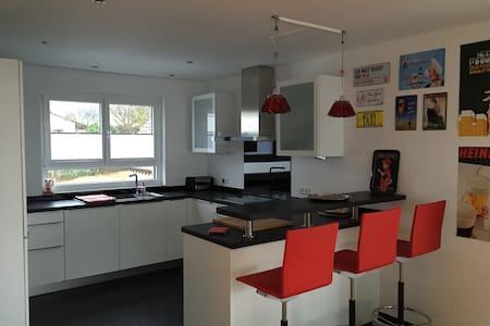 3-room apartment for BASELWORLD! - Rümmingen - Appartement